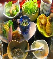 Vegan Macrobiotic Vegetarians Restaurant Takano