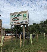 Cafe Regional Priscila