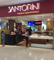 Restaurante Santorini