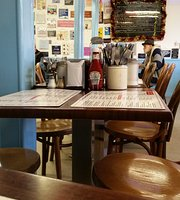 The Halfway Cafe