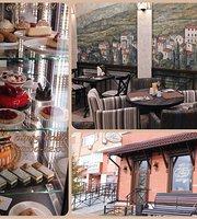 Cafe Dariol