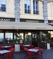 Miremont Bellevue Restaurant
