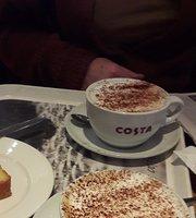 Costa Coffee - London Road