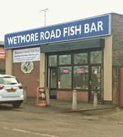 Wetmore Road Fish Bar