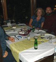 Neyzen Restaurant