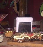 La Terraza Restaurant-Bar Manzanillo