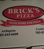 Bricks Pizza