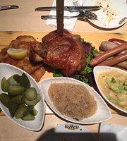 LENBACH Restaurant & Bar
