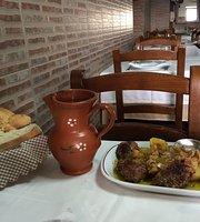 Restaurante O alvaro