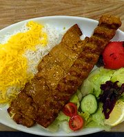 Parseh Cuisine Persian Kitchen