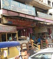 Shri Ram Hotel Restaurant