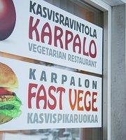 Karpalo Vegetarian Restaurant