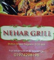Nehar Grill