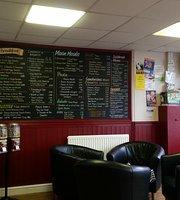 Cafe Britalia