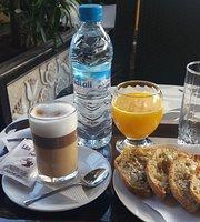 Café les 3 Arts