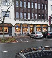 Cafe im Literaturhaus Herne Ruhr