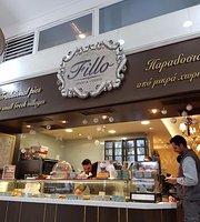 Fillo Food & Coffee