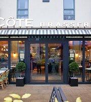 Cote Brasserie - Bristol Quakers Friars
