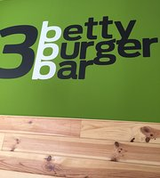 Betty burger bar