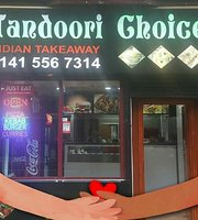Tandoori Choice
