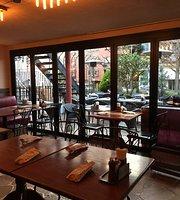 Cafe la Boheme Shirogane
