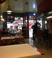 Restaurante Cafeteria Pivito