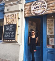 Helios Taverna