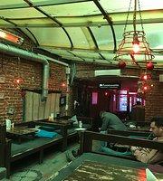 Kalyannaya №1 Cafe