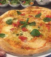 Restaurant - Pizzeria La Perla