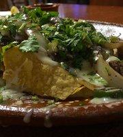 Don Jarro Mexican Bar & Grill