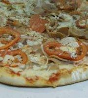 Breizh Pizza Cliscouet Vannes