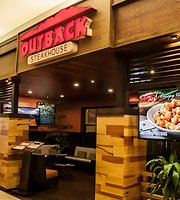 Outback Steakhouse Andares