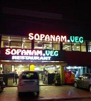 Sopanam Veg Restaurant