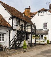 Pub & Restaurant at The George and Dragon Hotel