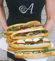 Alowishus Delicious