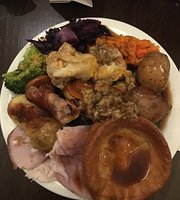 Juniper Farm, Dining & Carvery