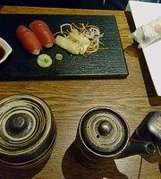 Kyoto Erlebnis Asia Schnellrestaurant