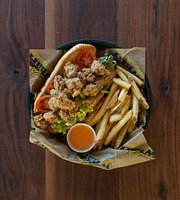 Wharf Casual Seafood Montgomery
