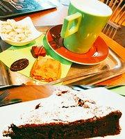 Het Chocoladehuis