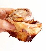 Rosen's Cinnamon Buns