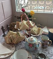 The Chantilly Kitchen Tea Room