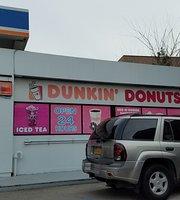 Dunkin' Donuts-Baskin-Robbins