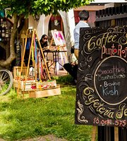 Punto Rojo Coffee Shop