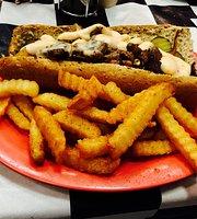 Kenny B's French Quarter Cafe