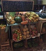 Avocado Vegetariano Centro