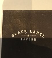 ‪Black Label Tavern‬