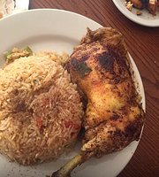 Baghdad Restaurant & Bakery