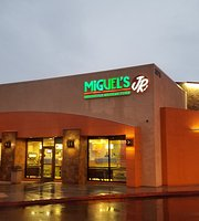 Miguel's Jr.