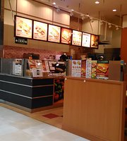 Subway Hiroshima Danbara Shopping Center