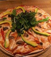 Burro Pizzeria